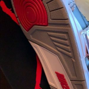 9dd765bf3b99 Nike Shoes - NIKE Air Jordan 3 Retro OG